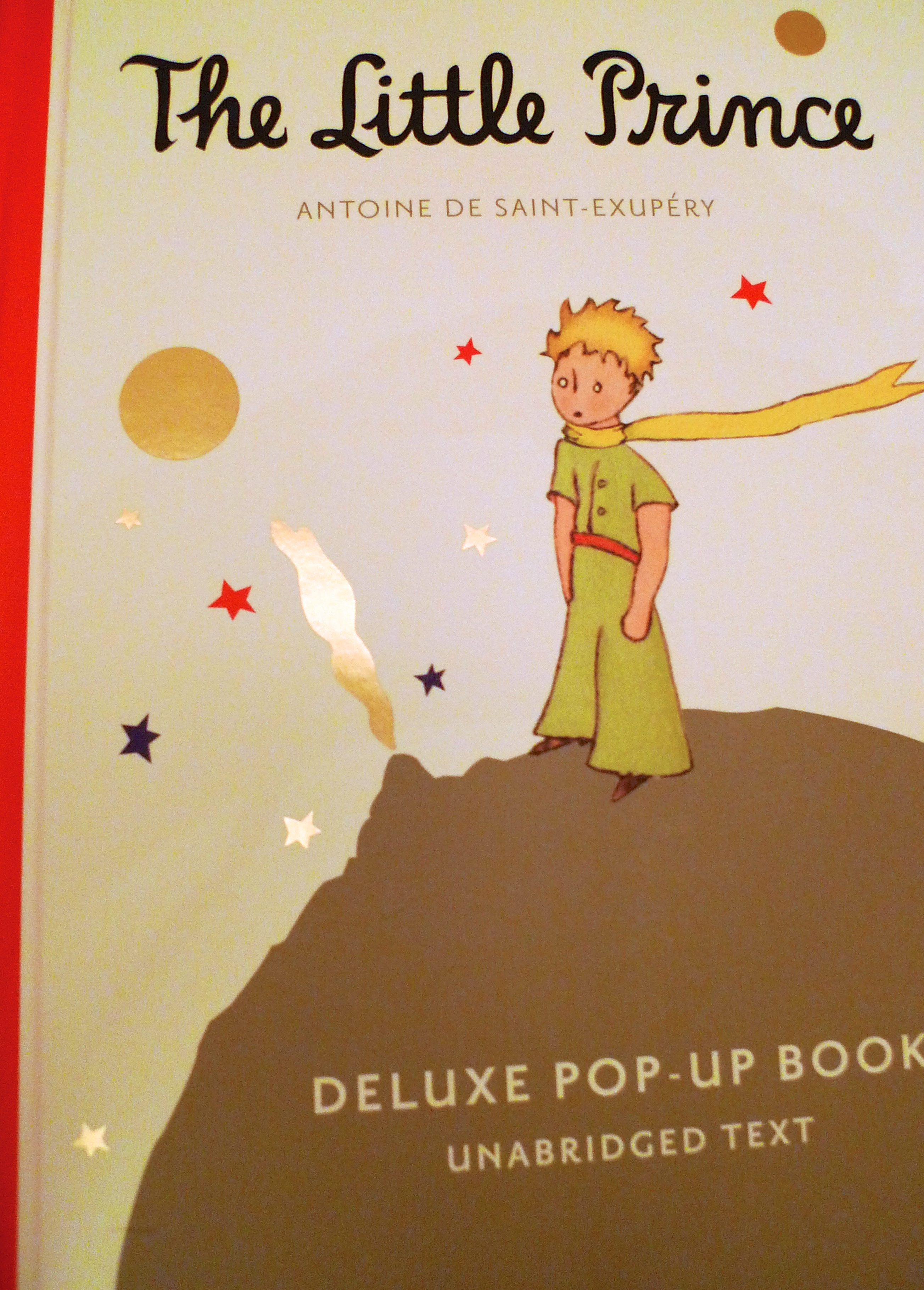 The Little Prince & The Little Prince | Magic Canopy Books